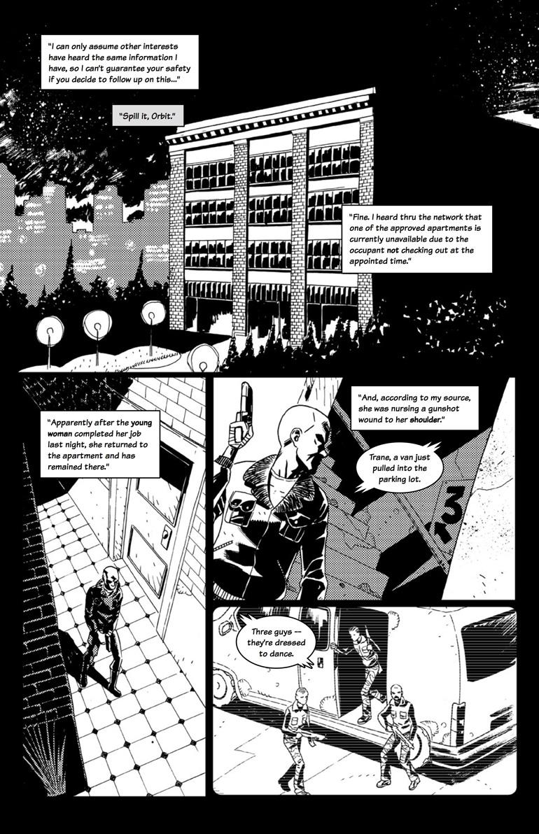 Reckoning pg 21