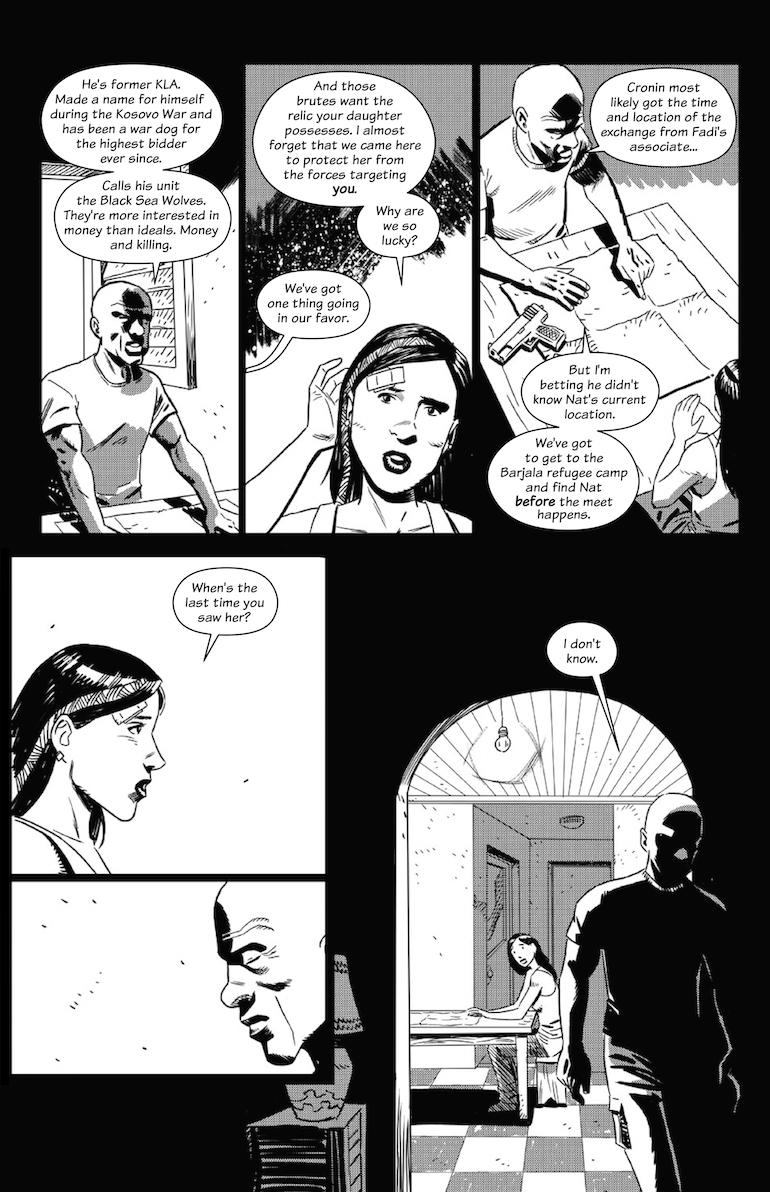 Relic pg 13