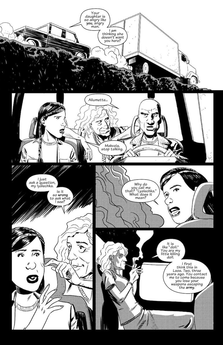 Sanctuary pg 13
