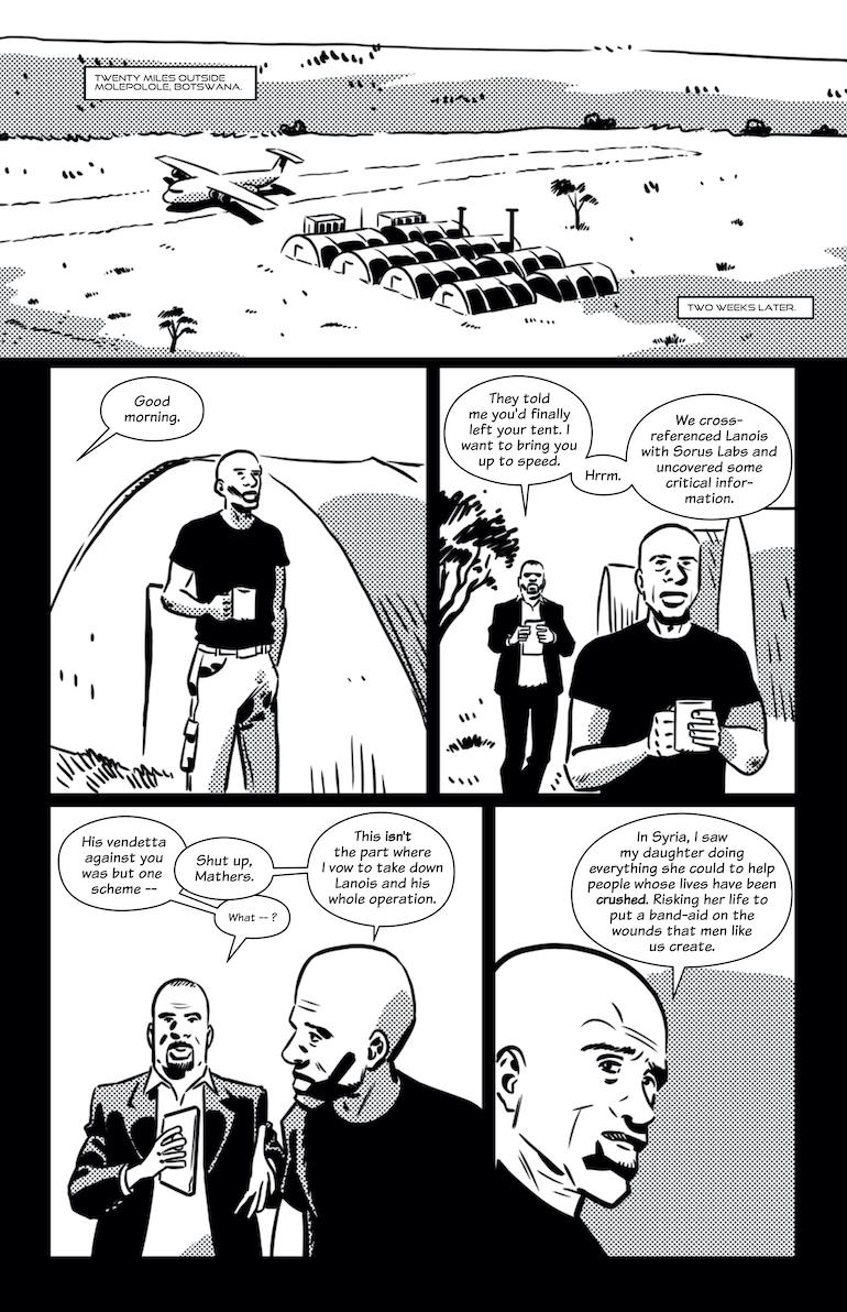 Lex Talionis pg 10