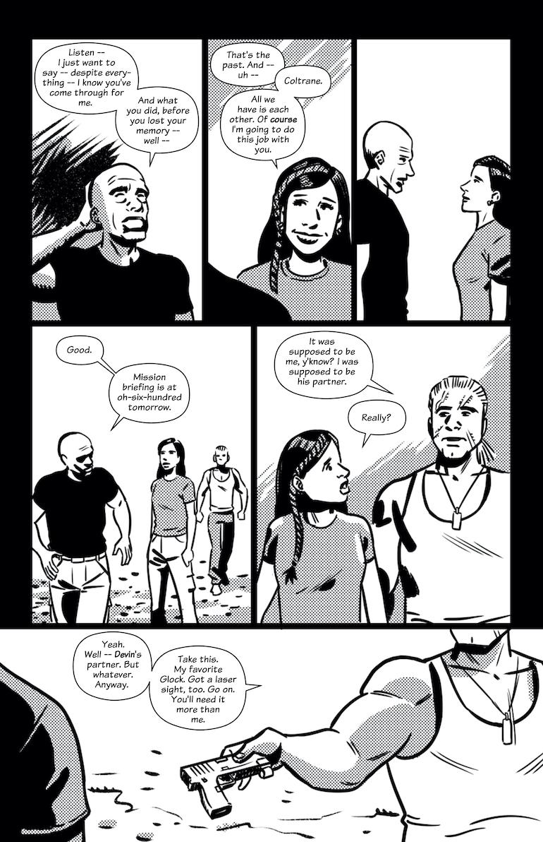 Lex Talionis pg 14