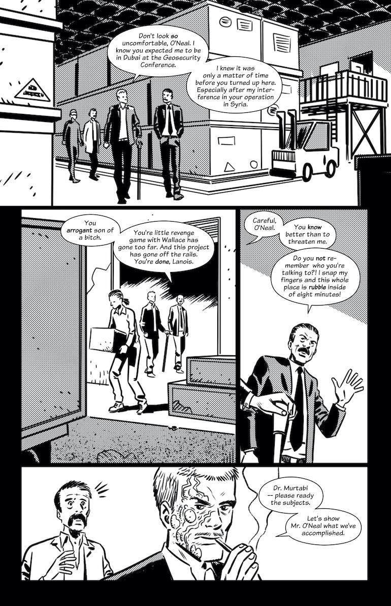 Lex Talionis pg 17