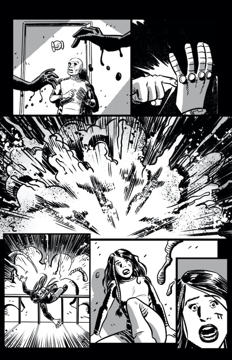 Lex Talionis pg 32